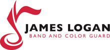 JAMES LOGAN BAND AND COLOR GUARD
